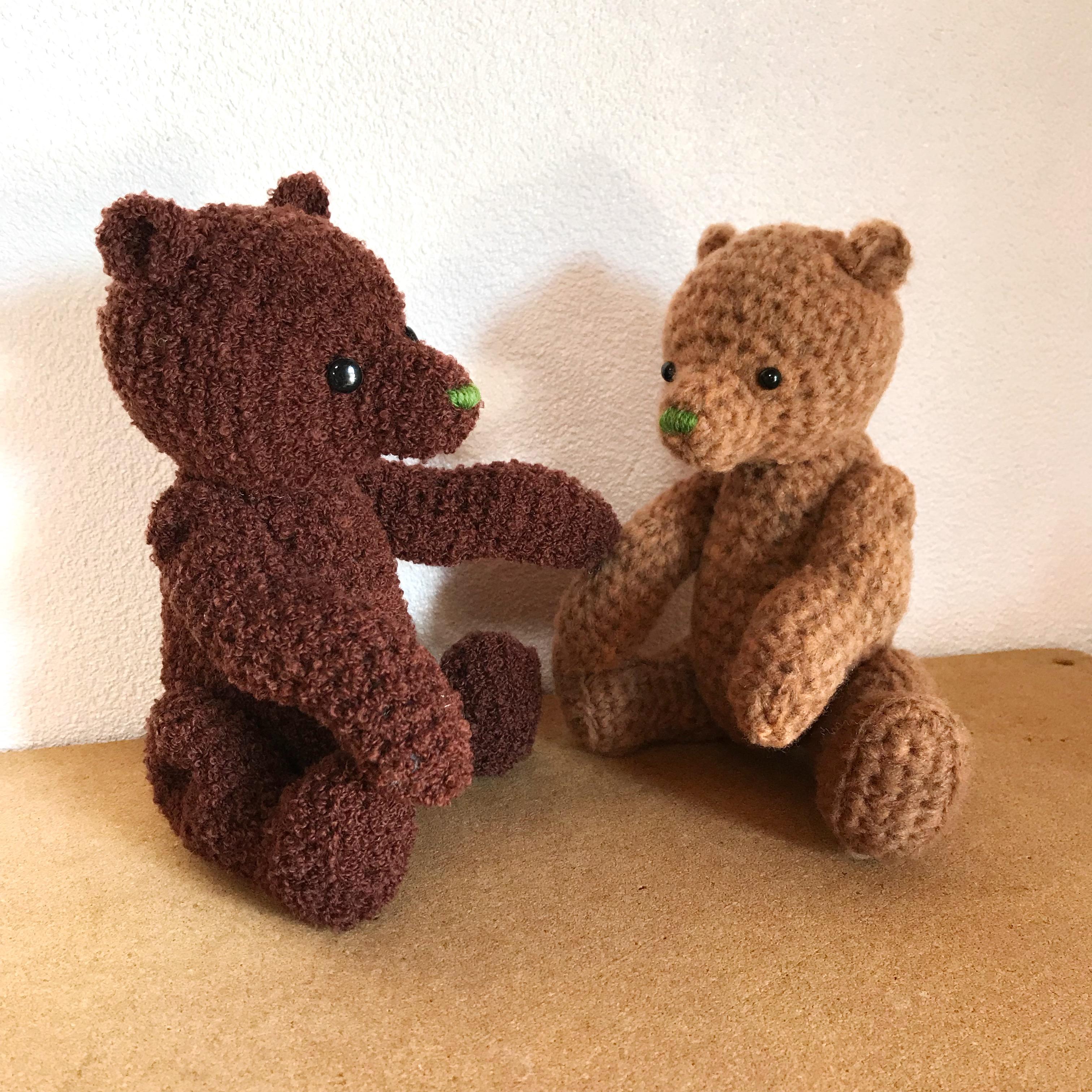 Teddy bear 03 amigurumi pattern 03 teddy bear 03 amigurumi pattern 03 voltagebd Gallery